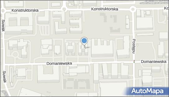 Profitia, Domaniewska 50A, Warszawa 02-672 - Przedsiębiorstwo, Firma, numer telefonu, NIP: 5213573099