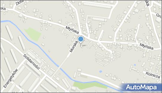 ProfiTurbo.pl, Młyńska 43, Ruda Śląska 41-706 - Przedsiębiorstwo, Firma, NIP: 6412430753