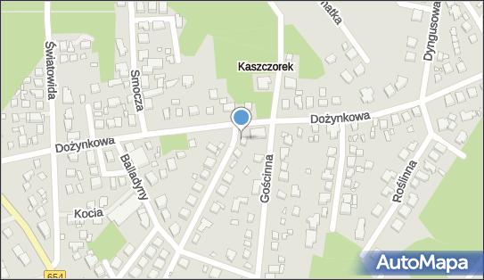 Promar Ryszard Krzeczkowski, ul. Kogucia 1, Toruń 87-100 - Przedsiębiorstwo, Firma, NIP: 8792247417