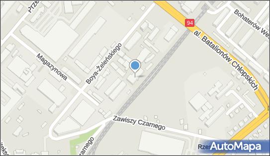 Property Managment, ul. Tadeusza Boya-Żeleńskiego 25, Rzeszów 35-105 - Przedsiębiorstwo, Firma, numer telefonu, NIP: 8133672398