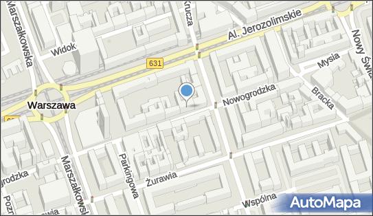 Prostar Holding, Nowogrodzka 14, Warszawa 00-511 - Przedsiębiorstwo, Firma, NIP: 5260018666