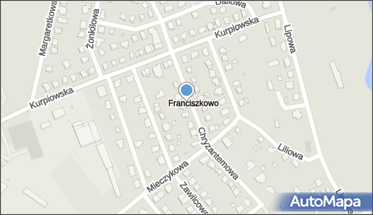 Prywatna Praktyka Lekarska Alina Maria Sawicka, Chryzantemowa 23 86-300 - Przedsiębiorstwo, Firma, NIP: 5591385447