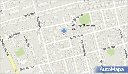Prywatna Praktyka Lekarska Anna Walentowicz Urban, Łubinowa 17 87-100 - Przedsiębiorstwo, Firma, NIP: 9561902012