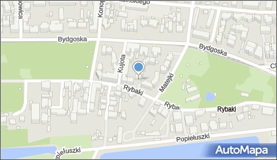 Prywatna Praktyka Lekarska, ul. Rybaki 32B, Toruń 87-100 - Przedsiębiorstwo, Firma, NIP: 9561291873