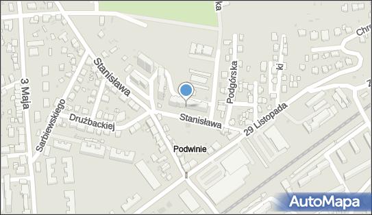 Prywatne Przedsiębiorstwo Handlowe Vital, Stanisława Augusta 16 37-700 - Przedsiębiorstwo, Firma, NIP: 7950014233
