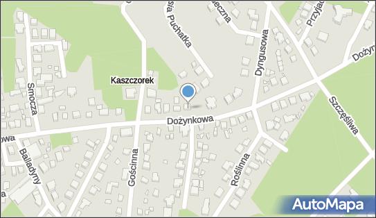Prywatny Gabinet Lekarski, ul. Dożynkowa 31, Toruń 87-100 - Przedsiębiorstwo, Firma, numer telefonu, NIP: 8791562714