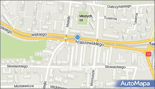 Prywatny Gabinet Ortodontyczny Łysiak, Toruń 87-100 - Przedsiębiorstwo, Firma, numer telefonu, NIP: 9561908977