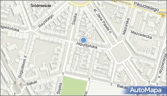 Przedsiębiorstwo, Firma, ul. Jagiellońska 96, Szczecin 70-435 - Przedsiębiorstwo, Firma, NIP: 8512504216