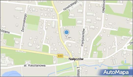 Przedsiębiorstwo, Firma, ul. Kolejowa 6, Nałęczów 24-150 - Przedsiębiorstwo, Firma, NIP: 7161624212
