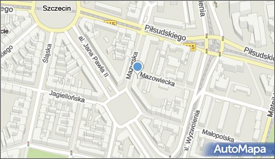 Przedsiębiorstwo, Firma, ul. Mazowiecka 1, Szczecin 70-526 - Przedsiębiorstwo, Firma, NIP: 8513077199