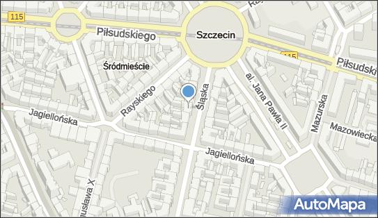Przedsiębiorstwo, Firma, ul. Śląska 41, Szczecin 70-432 - Przedsiębiorstwo, Firma, NIP: 8511288710
