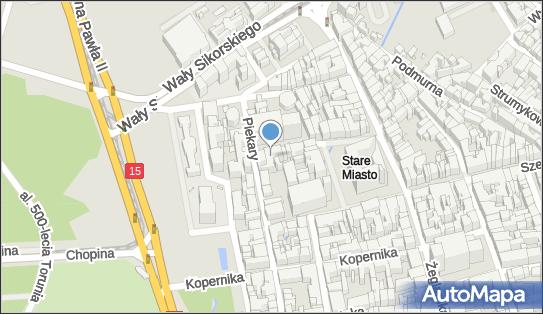 Przedsiębiorstwo, Firma, ul. Panny Marii 13, Toruń 87-100 - Przedsiębiorstwo, Firma, NIP: 9562030407