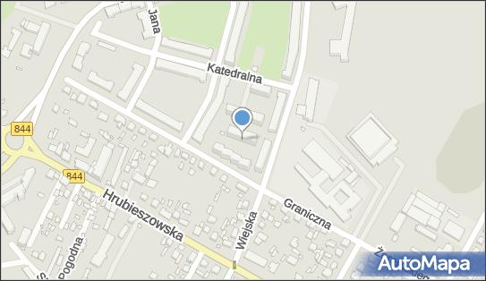 Przedsiębiorstwo, Firma, ul. Graniczna 4B, Chełm 22-100 - Przedsiębiorstwo, Firma, NIP: 5632043012