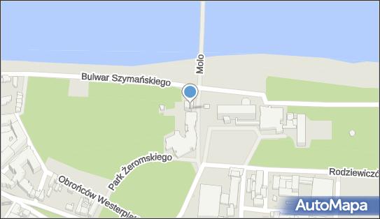 Przedsiębiorstwo, Firma, ul. Marii Rodziewiczówny 1B, Kołobrzeg 78-100 - Przedsiębiorstwo, Firma, NIP: 6711533627