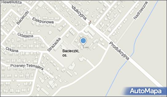 Przedsiębiorstwo Handlowe Celam, ul. Strażacka 19, Białystok 15-687 - Przedsiębiorstwo, Firma, NIP: 5421042665