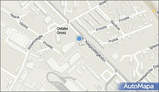 Przedsiębiorstwo Handlowe Royal Pośpiech, Częstochowa 42-216 - Przedsiębiorstwo, Firma, numer telefonu, NIP: 5730208282