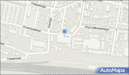 Przedsiębiorstwo Handlowe West, Przemysłowa 1, Bytom 41-902 - Przedsiębiorstwo, Firma, NIP: 6451069586