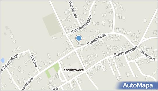 Przedsiębiorstwo Handlowe, Powstańców 21, Bytom 41-936 - Przedsiębiorstwo, Firma, NIP: 6261858653