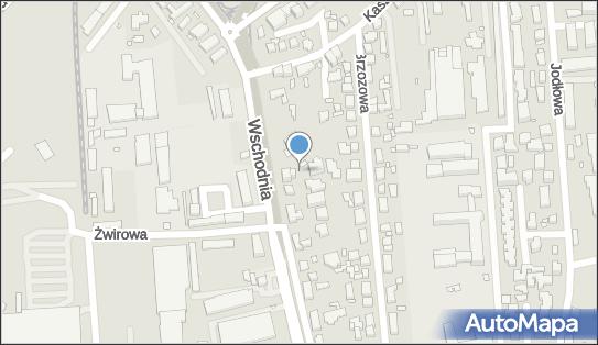 Przedsiębiorstwo Handlowo Usługowe Elektroplast, Toruń 87-100 - Przedsiębiorstwo, Firma, numer telefonu, NIP: 8790084804