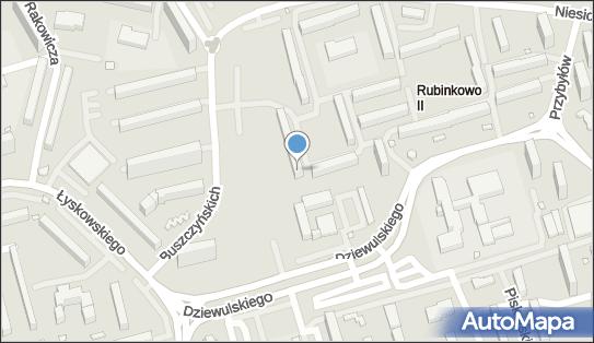 Przedsiębiorstwo Handlowo Usługowe Ryba Taksówka Osobowa, Toruń 87-100 - Przedsiębiorstwo, Firma, NIP: 8791369348