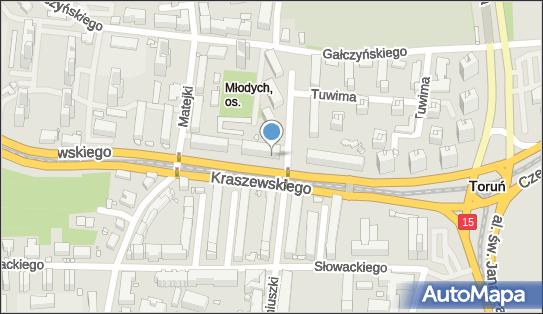 Przedsiębiorstwo Handlowo Usługowe, Toruń 87-100 - Przedsiębiorstwo, Firma, NIP: 9561625630