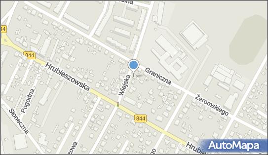 Przedsiębiorstwo Handlowo Usługowo Produkcyjne Bogdanex, Chełm 22-100 - Przedsiębiorstwo, Firma, numer telefonu, NIP: 5631014882