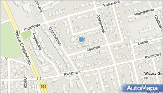Przedsiębiorstwo Produkcyjno Handlowe Hedam Majszak Danuta, Toruń 87-100 - Przedsiębiorstwo, Firma, NIP: 9561100330