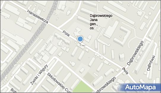 8131123210, Przedsiębiorstwo Produkcyjno-Handlowe