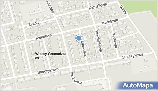 Przedsiębiorstwo Produkcyjno Usługowo Handlowe MIX, Malwowa 17 87-100 - Przedsiębiorstwo, Firma, NIP: 9561125442