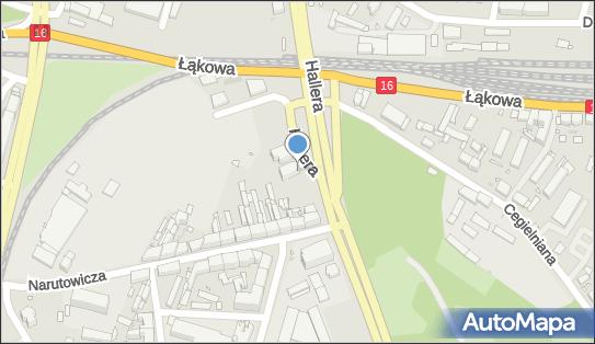 Przedsiębiorstwo Transportowo Spedycyjne Transpo Zbigniew Jagodziński Katarzyna Cyrankowska 86-300 - Przedsiębiorstwo, Firma, NIP: 8762027409