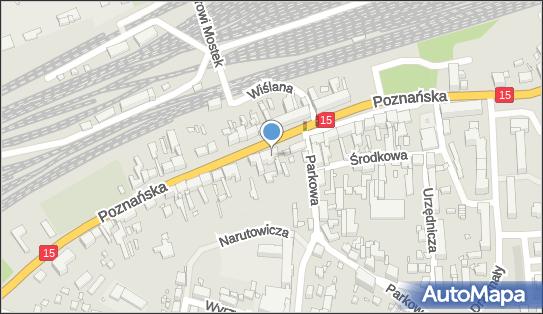 Przedsiębiorstwo Usługowe Kulig Trans, Poznańska 95, Toruń 87-100 - Przedsiębiorstwo, Firma, NIP: 9561027372