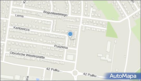 Przedsiębiorstwo Usługowo Handlowe Adam Piotr Potoczek, Białystok 15-190 - Przedsiębiorstwo, Firma, NIP: 9662069716