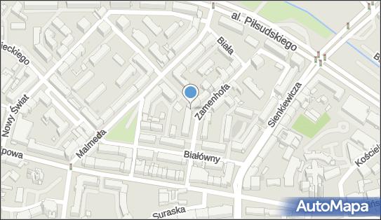 Przedsiębiorstwo Usługowo Handlowe Adm Centrum, Białystok 15-435 - Przedsiębiorstwo, Firma, numer telefonu, NIP: 5420209672