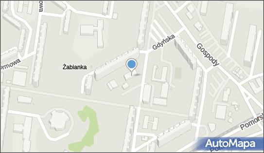 Przedsiębiorstwo Usługowo Handlowe Michał Czarnecki, Gdyńska 1 80-340 - Przedsiębiorstwo, Firma, NIP: 5832640095