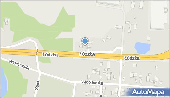 Przedsiębiorstwo Wielobranżowe Domena Plus, Łódzka 115, Toruń 87-100 - Przedsiębiorstwo, Firma, numer telefonu, NIP: 9561067182