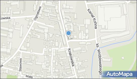 Przedsiębiorstwo Wielobranżowe Domino, ul. Krakowska 45 42-200 - Przedsiębiorstwo, Firma, numer telefonu, NIP: 9491390770