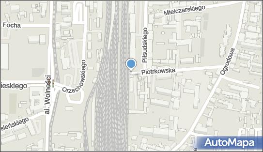 Przedsiębiorstwo Wielobranżowe Eagle, ul. Piotrkowska 31 42-200 - Przedsiębiorstwo, Firma, NIP: 9491854703