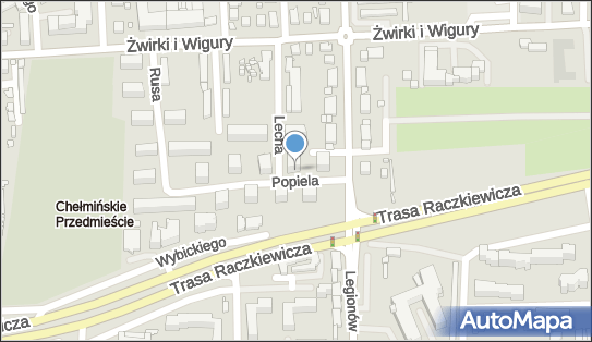 Przedsiębiorstwo Wielobranżowe Re Max, Popiela 12, Toruń 87-100 - Przedsiębiorstwo, Firma, NIP: 9560012463
