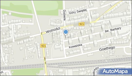 Przedsiębiorstwo Wielobranżowe Sand, św. Barbary 18, Zabrze 41-800 - Przedsiębiorstwo, Firma, NIP: 8411188481