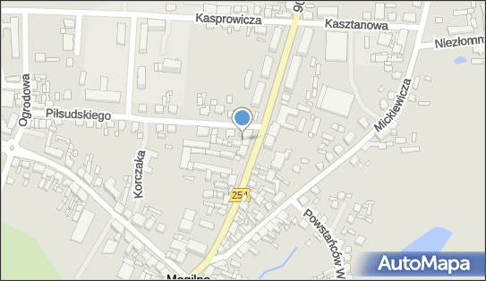 Przedsiębiorstwo Wielobranżowe, ul. 900-lecia 17, Mogilno 88-300 - Przedsiębiorstwo, Firma, NIP: 6711269248