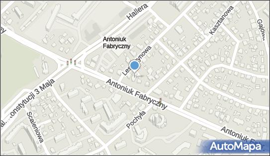 Przedsiębiorstwo Wielobranżowe, Antoniuk Fabryczny 26, Białystok 15-741 - Przedsiębiorstwo, Firma, numer telefonu, NIP: 5422655393