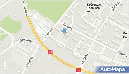 Przedszkole Miejskie nr 10, ul. Juliana Tuwima 6, Jaworzno 43-600 - Przedsiębiorstwo, Firma, numer telefonu, NIP: 6321925012
