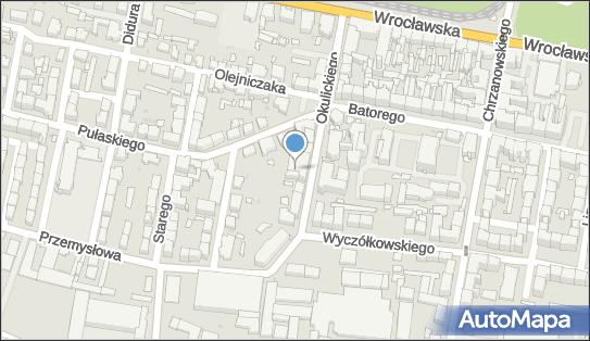 Przedszkole Miejskie nr 24 w Bytomiu, Bytom 41-902 - Przedsiębiorstwo, Firma, numer telefonu, NIP: 6262624822