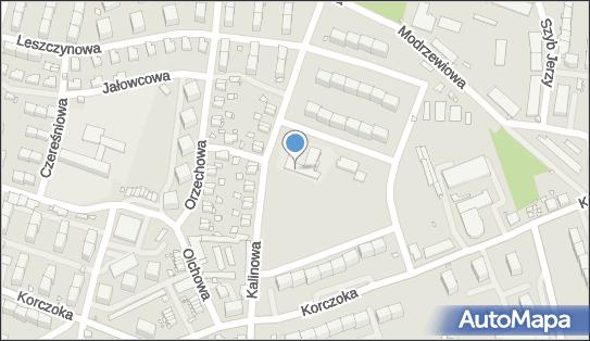 Przedszkole nr 47, ul. Kalinowa 9A, Zabrze 41-800 - Przedsiębiorstwo, Firma, numer telefonu, NIP: 6482741300
