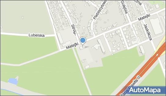 Przedszkole nr 9, ul. Jana Matejki 64, Zabrze 41-800 - Przedsiębiorstwo, Firma, numer telefonu, NIP: 6482740772