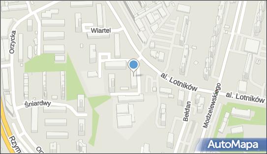 Przemysław Herok IT Services, Niegocińska 5, Warszawa 02-698 - Przedsiębiorstwo, Firma, NIP: 9372467590