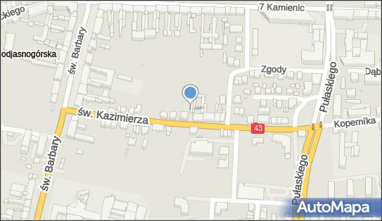 Przemysław Kasprzykiewicz - Działalność Gospodarcza 42-226 - Przedsiębiorstwo, Firma