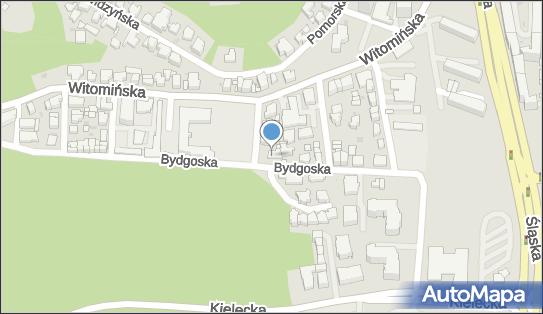 Przemysław Tyślewicz Elektron, ul. Kujawska 5, Gdynia 81-305 - Przedsiębiorstwo, Firma, NIP: 5862100765