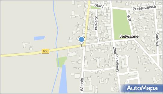 Przystupa Kontraktowy, Łomżyńska 21, Jedwabne 18-420 - Przedsiębiorstwo, Firma, NIP: 7181291759