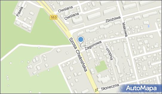 Pub Dukat, Szosa Chełmińska 264, Toruń 87-100 - Przedsiębiorstwo, Firma, NIP: 9562012102